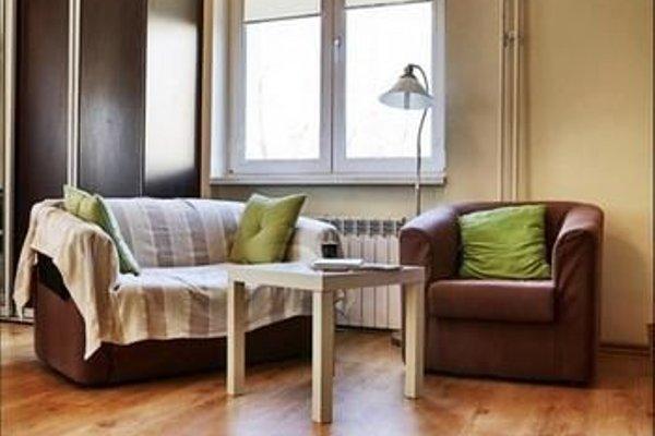 P&O Apartments Lewartowskiego - фото 7