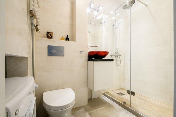 P&O Apartments Metro Centrum - фото 10