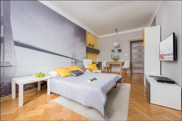 P&O Apartments Metro Centrum - фото 13