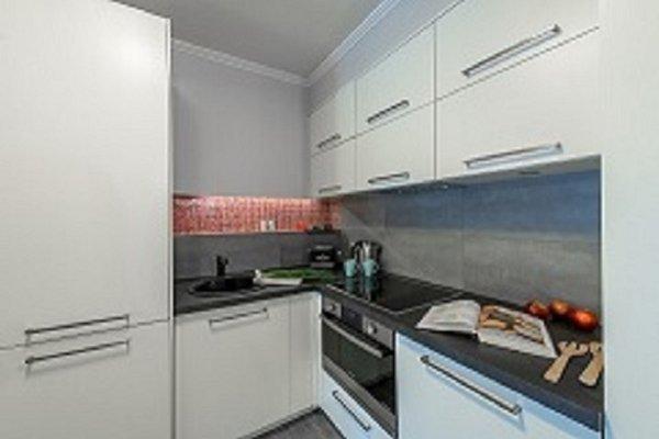 P&O Apartments Metro Centrum - фото 21