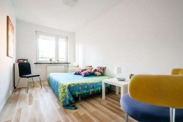 P&O Apartments Metro Centrum - фото 8