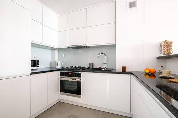 P&O Apartments Metro Centrum - фото 9