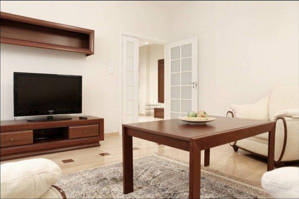 P&O Apartments Plac Narutowicza - фото 44