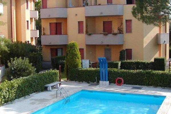 Appartamenti San Benedetto - фото 48