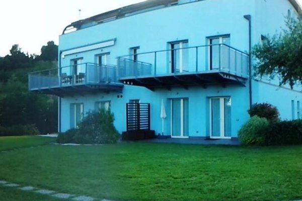 Casa Al Mare a Pesaro - фото 48