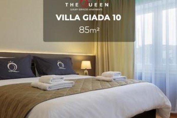 The Queen Luxury Apartments - Villa Giada - фото 50