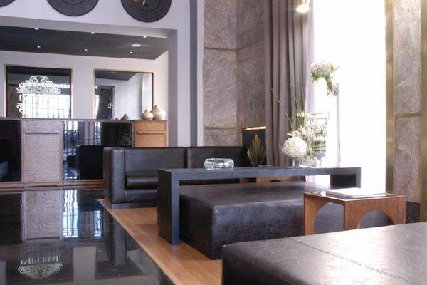 Imperial Casablanca Hôtel & Spa - фото 12