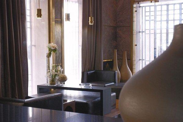 Imperial Casablanca Hôtel & Spa - фото 13