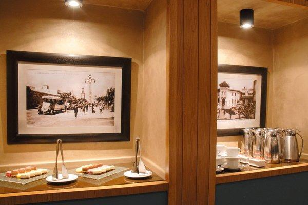 Imperial Casablanca Hôtel & Spa - фото 19