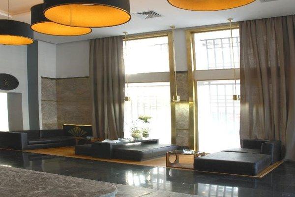Imperial Casablanca Hôtel & Spa - фото 20