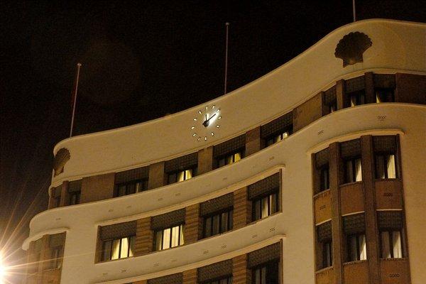 Imperial Casablanca Hôtel & Spa - фото 22