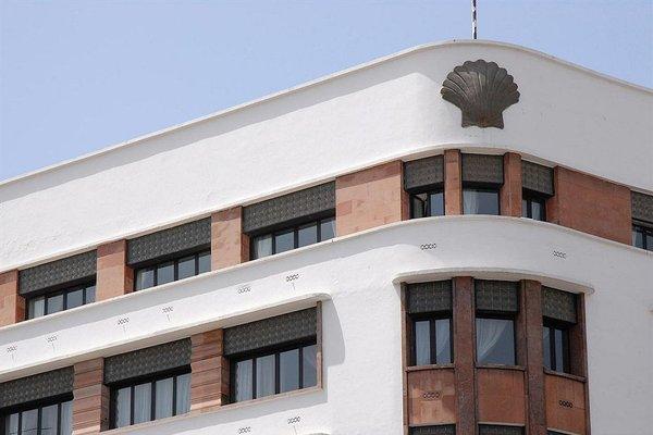 Imperial Casablanca Hôtel & Spa - фото 23