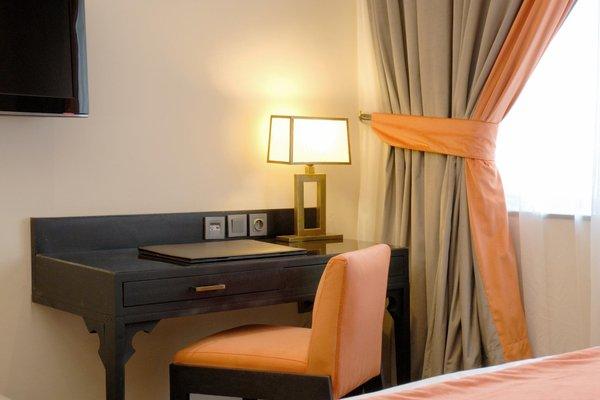 Imperial Casablanca Hôtel & Spa - фото 4