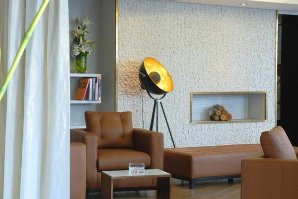 Imperial Casablanca Hôtel & Spa - фото 8