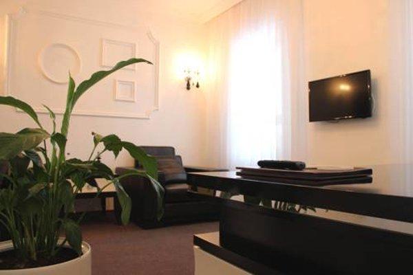 Отель Дольче Вита - фото 10