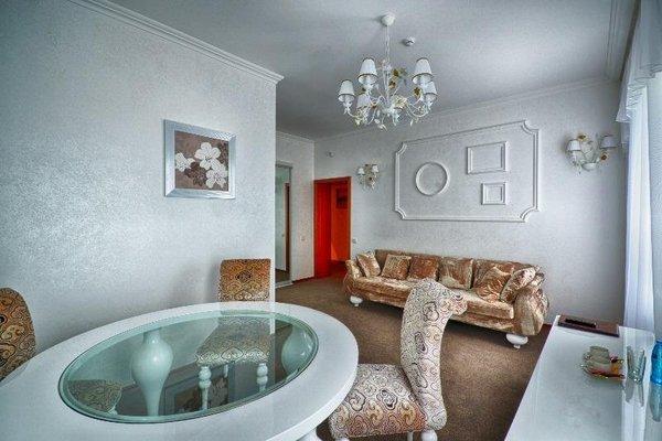 Отель Дольче Вита - фото 11