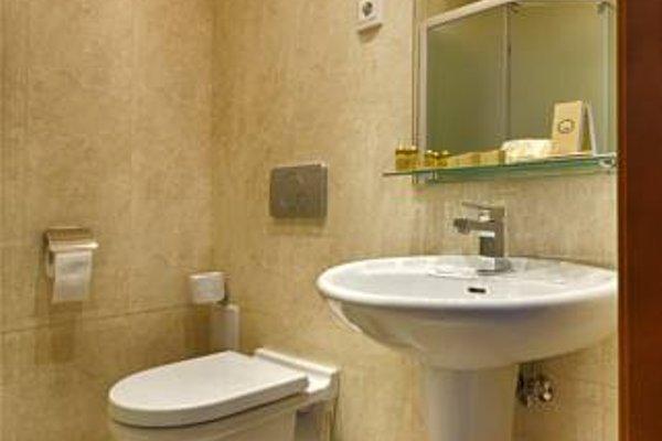 Отель Дольче Вита - фото 14