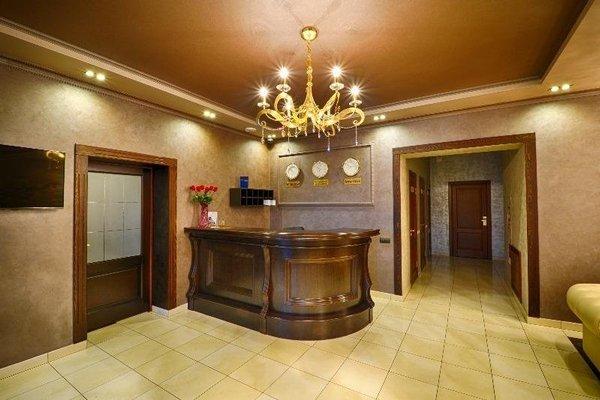 Отель Дольче Вита - фото 22