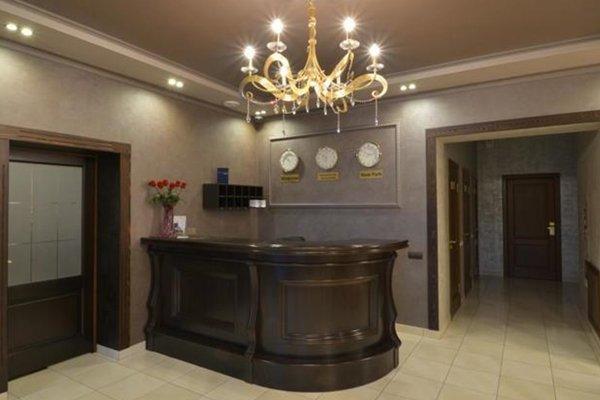 Отель Дольче Вита - фото 23