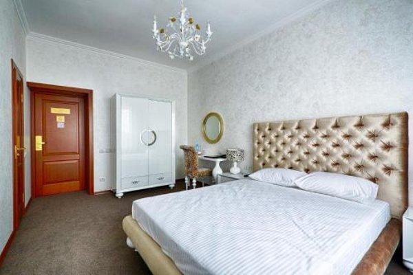 Отель Дольче Вита - фото 3