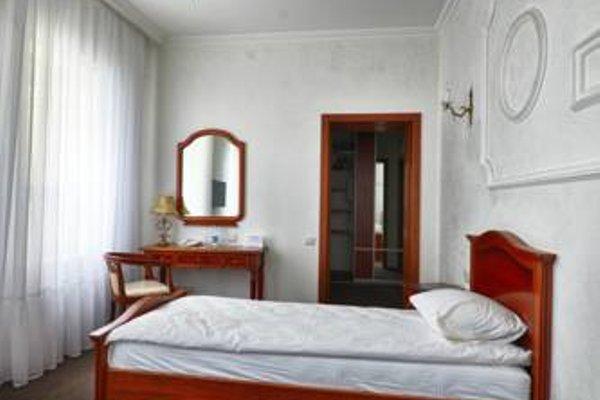 Отель Дольче Вита - фото 4