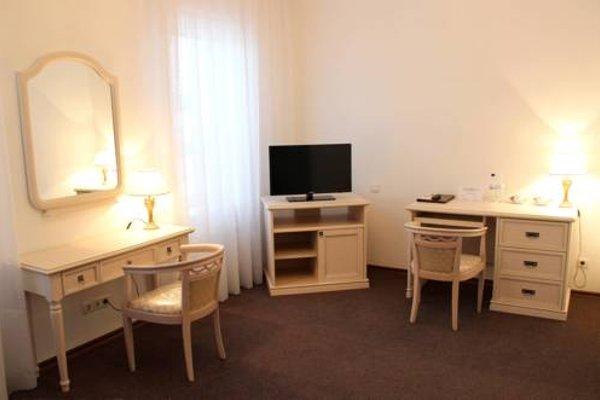 Отель Дольче Вита - фото 7