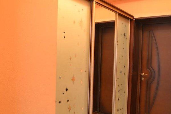 Отель Комфорт - фото 11