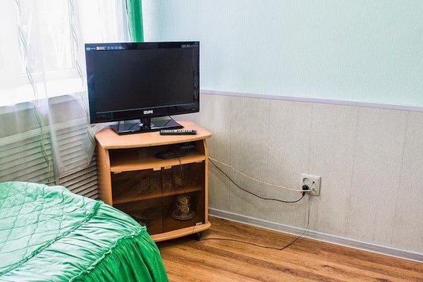 Отель Комфорт - фото 3