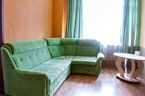 Отель Комфорт - фото 5