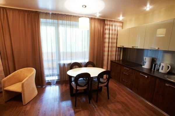 Мини- отель в центре - фото 10
