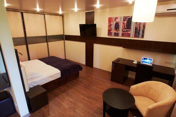 Мини- отель в центре - фото 7