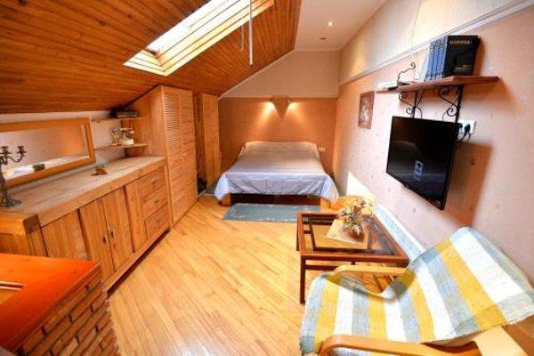 Apartment Exclusive - фото 50