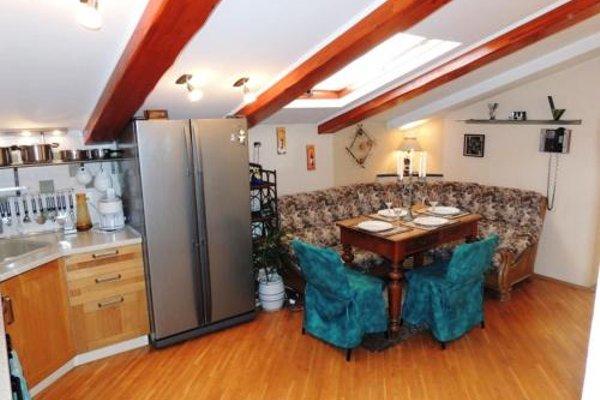 Apartment Exclusive - фото 16