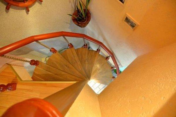 Apartment Exclusive - фото 7