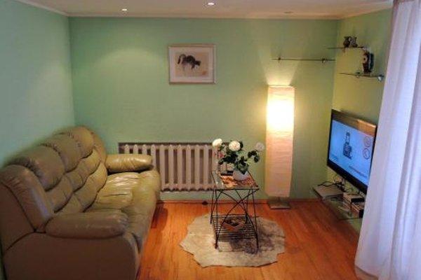Apartment Exclusive - фото 9