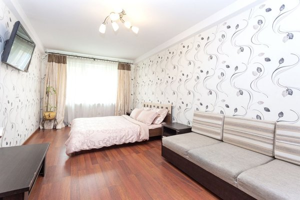 Апартаменты Studiominsk - фото 12