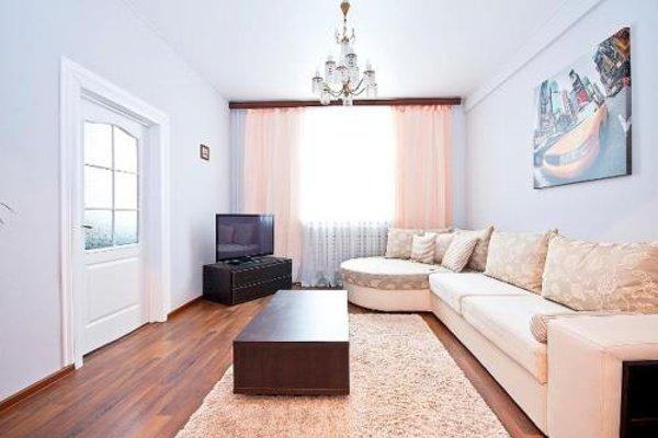Апартаменты Studiominsk - фото 16