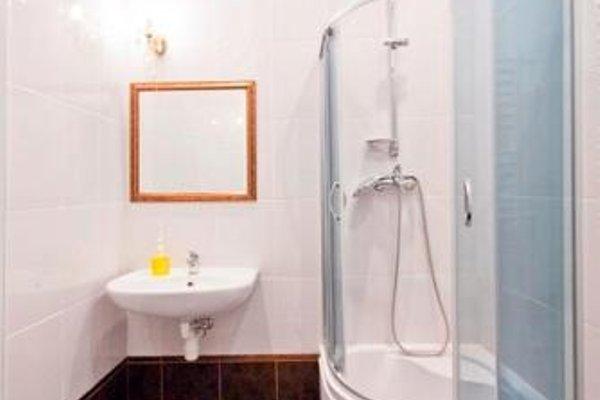 Апартаменты Studiominsk - фото 18