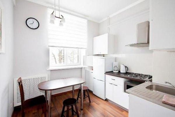 Апартаменты Studiominsk - фото 19