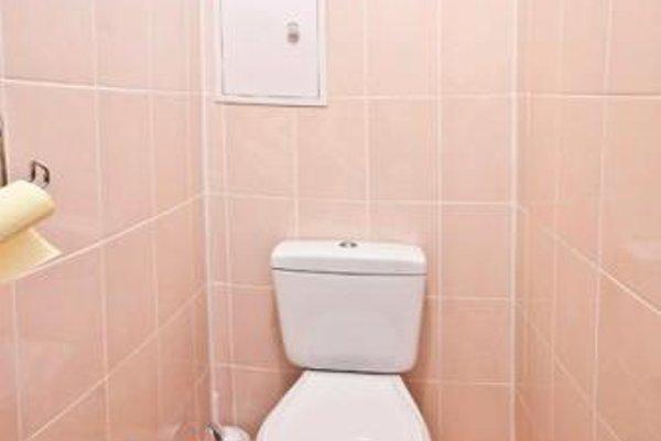 Апартаменты Studiominsk - фото 20