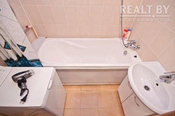 Апартаменты Studiominsk - фото 21