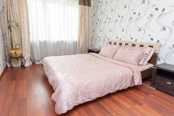 Апартаменты Studiominsk - фото 4