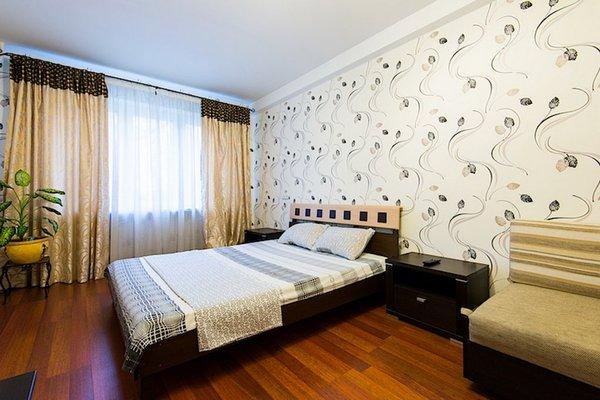 Апартаменты Studiominsk - фото 7