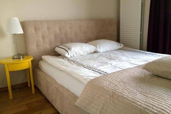 Platinum Towers - 3