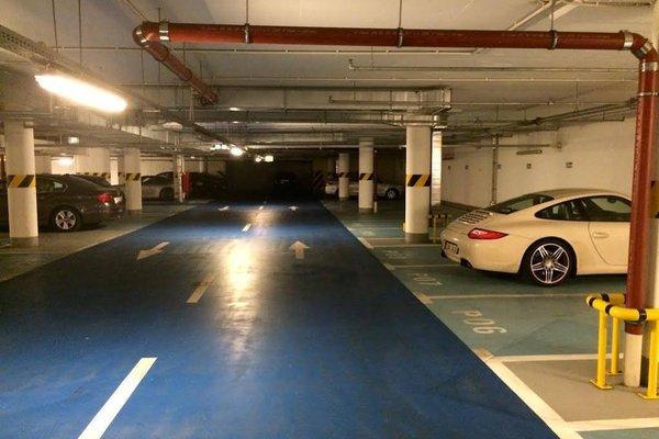 Platinum Towers - 4