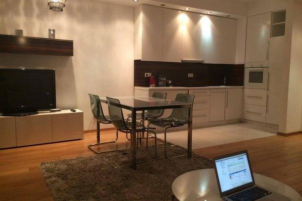 Platinum Towers - 5