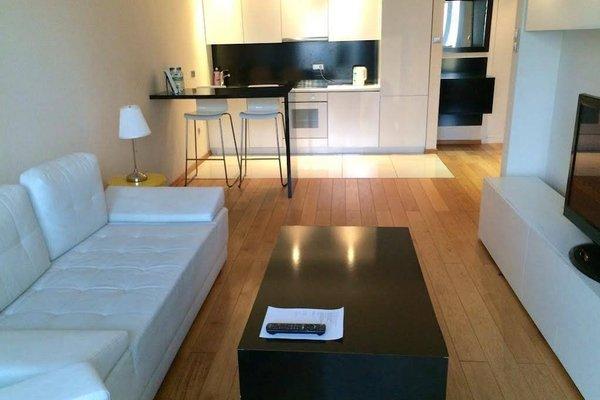 Platinum Towers - 6