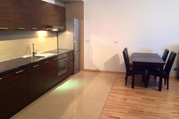 Platinum Towers - 7