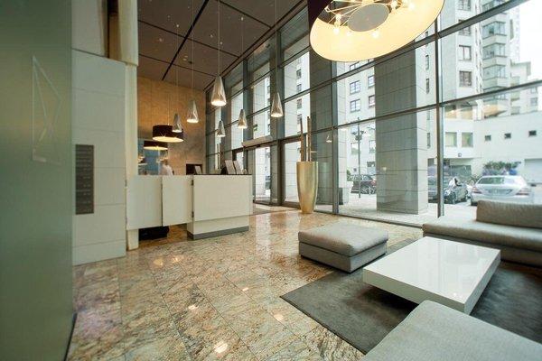Platinum Towers - 8