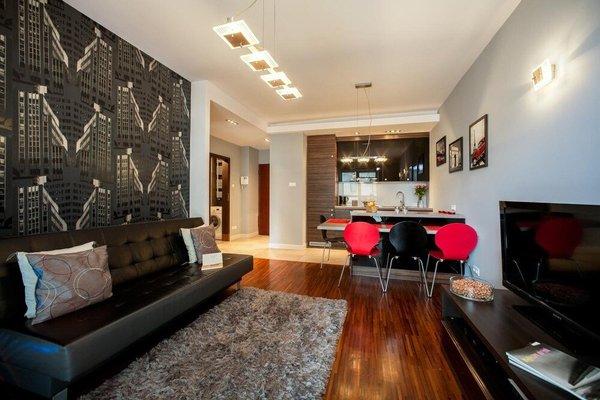 Platinum Towers - 9